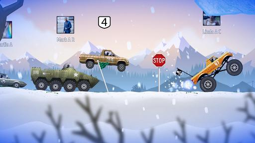 Renegade Racing 0.8.9 screenshots 1