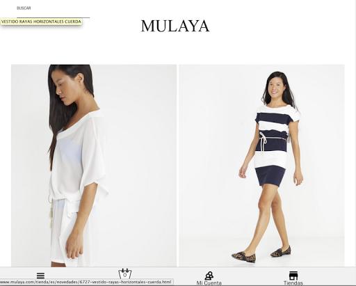 Mulaya Shop Online screenshot