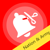 Army songs & National Anthem