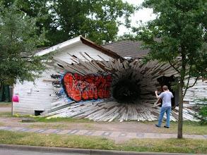 Photo: The Hole House (Texas, United States)