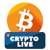 Cryptocurrency Live Price Trakr Pro