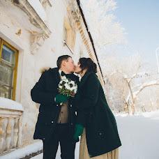 Wedding photographer Svetlana Dugan (SvetaDugan). Photo of 03.04.2017