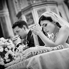 Wedding photographer Daniele Inzinna (danieleinzinna). Photo of 26.05.2018