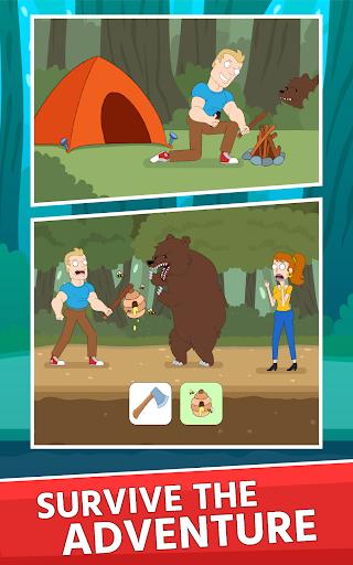 Good Choice android2mod screenshots 6