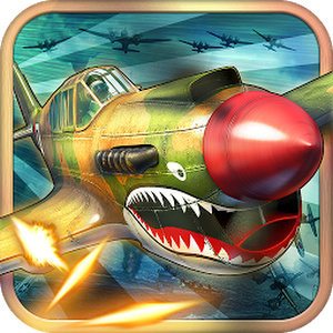 Download iFighter 2: The Pacific 1942 v2.10 APK Full - Jogos Android
