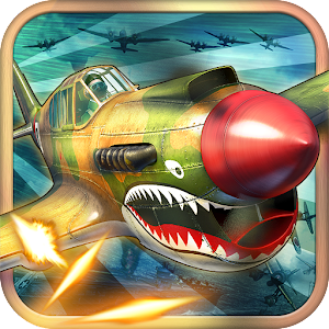 iFighter 2: The Pacific 1942 icon do jogo