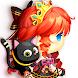 メダルヒーローズ : 召喚士たちの帰還 (カジュアル戦略RPG)