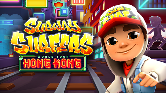 Subway Surfers Mod APK (Unlimited Coin/Key) Download 5