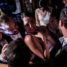 Wedding photographer Victor Rodriguez urosa (victormanuel22). Photo of 28.12.2018