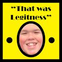 That Was Legitness icon