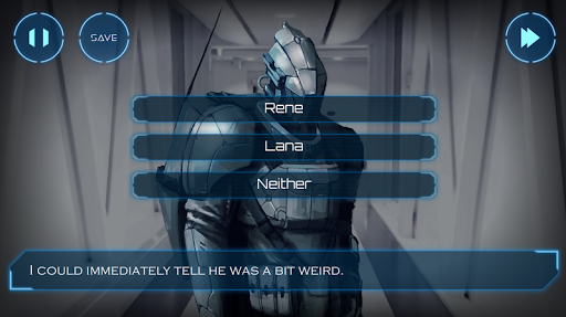 Code Triche Stellaren II APK MOD (Astuce) screenshots 4