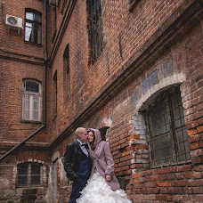 Wedding photographer Andrey Zubko (Oomochka). Photo of 29.04.2015