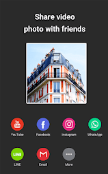 Video Maker of Photos with Music & Video Editor APK screenshot thumbnail 6