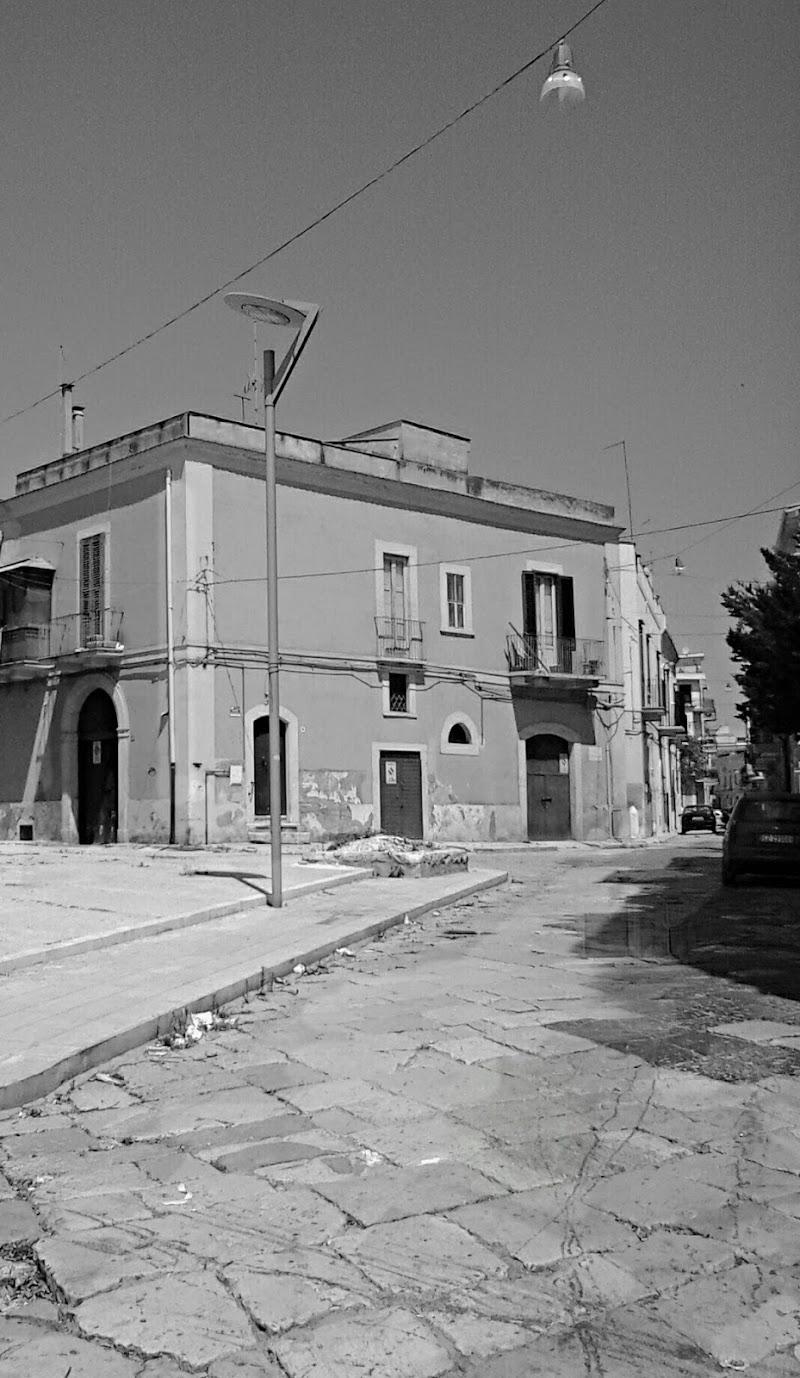 The road below Me di Rossana179