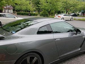 NISSAN GT-R R35 プレミアムエディション・MY08のカスタム事例画像 トウヤさんの2019年06月29日12:27の投稿