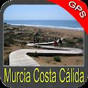 Region Of Murcia GPS Navigator icon