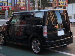 bB NCP31 2002年式のカスタム事例画像 首藤さんの2019年11月10日00:56の投稿