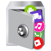 App Lock, Photo, Video, Audio, Document File Vault