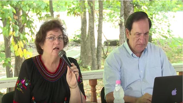 Rolul femeii în căsătorie |Mia și Costel Oglice