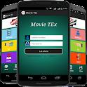 Movie TEx icon