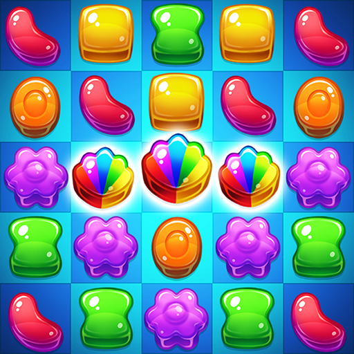 Candy Heroes (game)