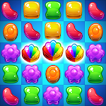 Candy Heroes Icon
