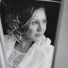 Wedding photographer Olga Romanova (Olixrom). Photo of 03.02.2019