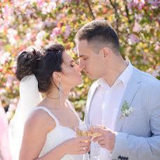 Wedding photographer Yuliya Atamanova (atamanovayuliya). Photo of 24.06.2016
