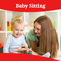 How to do Baby Sitting icon
