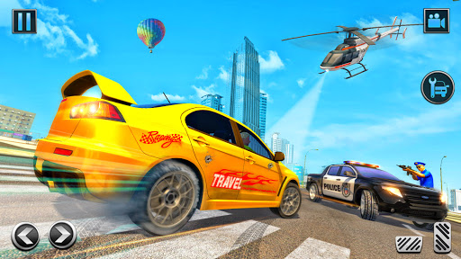 US Police Prado Cop Duty City War:Police Car Games cheat hacks