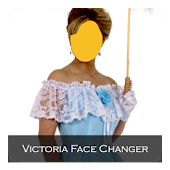Victoria Face Changer Photo Editor