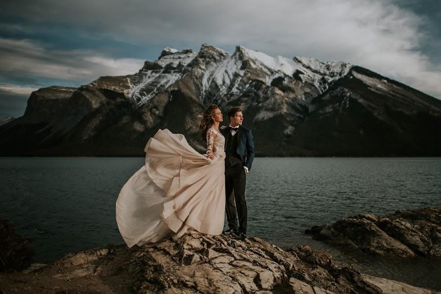 Wedding photographer Carey Nash (nash). Photo of 05.11.2016