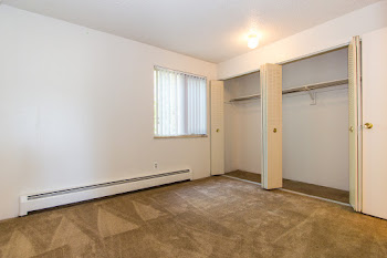 Go to Two Bedroom E Floorplan page.