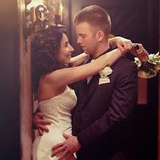 Wedding photographer Alena Kulikova (AlenaKulikova). Photo of 02.05.2013