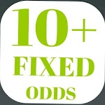 10+ FIXED ODDS icon