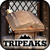 Tripeaks Solitaire - Wizards