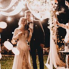 Wedding photographer Darya Troshina (deartroshina). Photo of 06.02.2018