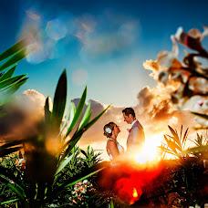 Fotógrafo de bodas Juan Navarro (navarro). Foto del 21.04.2015