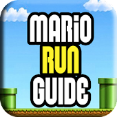 Guide for Super Mario Run