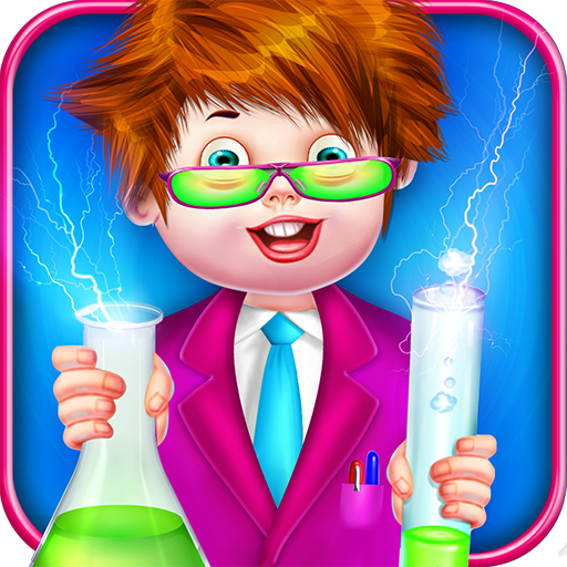App Insights: Science Lab Games for Girls | Apptopia