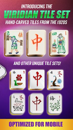 Mahjong Gold Deluxe - Classic Majong Solitaire