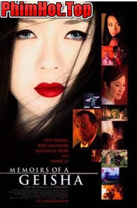 Hình ảnh Hồi ức của một Geisha 1