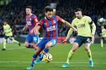 Opmerkelijk verhaal: Crystal Palace-aanvaller Andros Townsend had een gokverslaving en verloor meer dan 50.000 euro op een avond