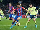 Andros Townsend uit kritiek op FIFA en UEFA over racisme