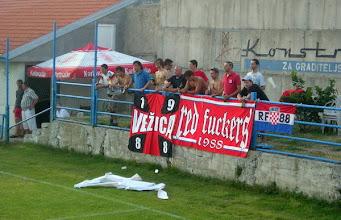 Photo: 1. kolo županijskog kupa: Kraljevica-Orijent 0-2
