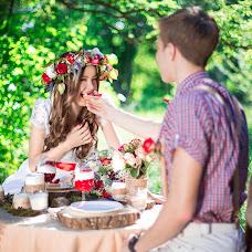 Wedding photographer Olga Dermanskaya (OlPhoto). Photo of 24.06.2015