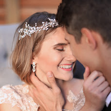 Wedding photographer Artem Kovalskiy (Kovalskiy). Photo of 18.10.2017