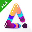 ALIVE: Create and Customize icon