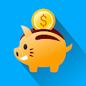 Expense Tracker: Money Manager, Budget Planner icon