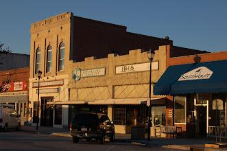 Photo: Front Street Shops Photo courtesy David Sobotta